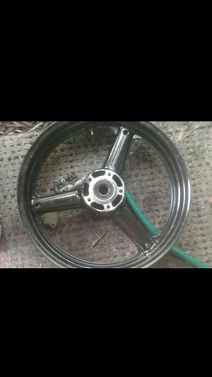Motorcycle Sportbike rims and parts for Sale in Orlando, FL
