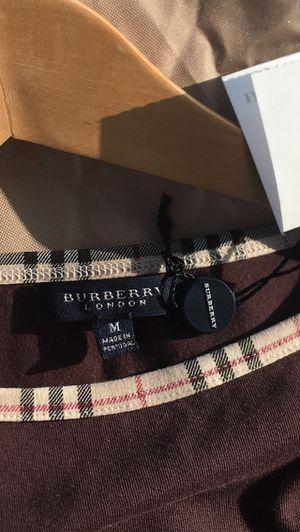 Burberry - brand new women's shirt for Sale in San Dimas, CA