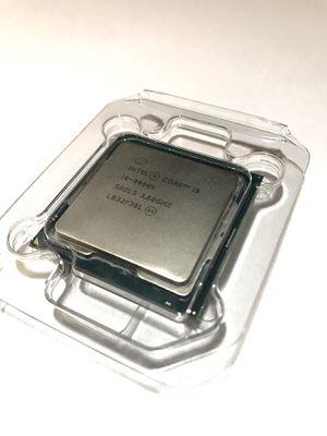 Intel i9 9900K CPU for Sale in Irvine, CA