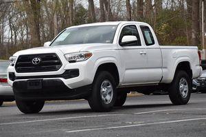 2017 Toyota Tacoma for Sale in Fredericksburg, VA