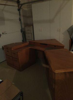 Desk for Sale in Vista, CA