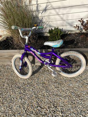 """Avigo 16"""" """"Splash"""" girls bike for Sale in Towaco, NJ"""