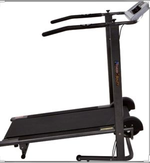 New in Box Fitness Reality TR3000 Maximum Weight Capacity Manual Treadmill with 'Pacer Control' and Heart Rate System. Retails $180. for Sale in Norfolk, VA