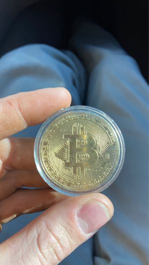 Bitcoin for Sale in Anderson, SC