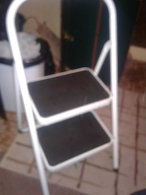 Two Step Mini Ladder for Sale in OH, US
