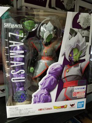 S. H. Figuarts Dragon Ball Super - Merged Zamasu for Sale in Ontario, CA