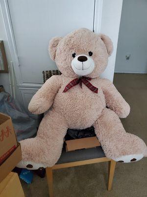 Snuggly, soft teddy bear for Sale in Austin, TX