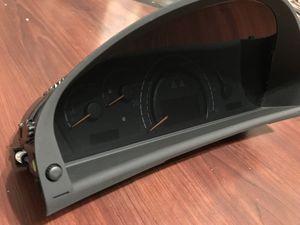 Mercedes Benz S600 Instrument Cluster for Sale in Princeton, NJ