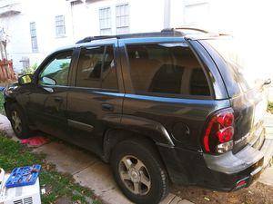 05 Chevy Blazer ***** $2300*** ( B.B. value $4,250) for Sale in San Antonio, TX