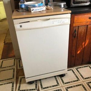 Kenmore Portable Dishwasher for Sale in Washington, DC