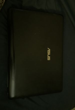 Asus laptop for Sale in Baltimore, MD