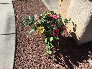 Fake flower plant for Sale in Las Vegas, NV