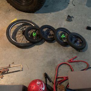 Bike 🚴 Tires for Sale in Nashville, TN