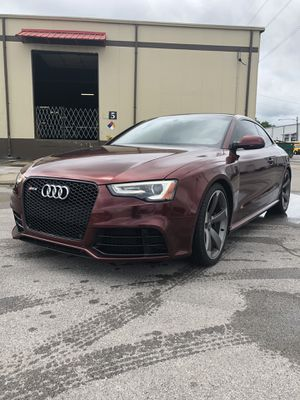 2014 Audi RS5 for Sale in Nashville, TN