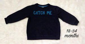 Gymboree baby sweatshirt for Sale in Perris, CA