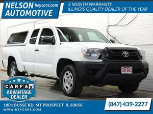 2015 Toyota Tacoma for Sale in Mount Prospect, IL