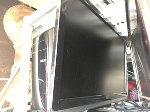 Dell computer monitor for Sale in Los Angeles, CA
