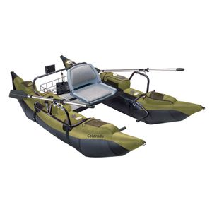 Inflatable Pontoon Boat for Sale in Newport News, VA