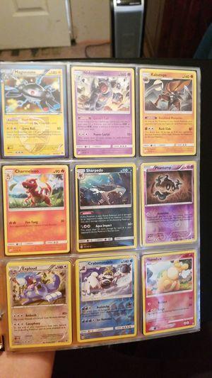 Pokemon cards for Sale in Hillsboro, OR