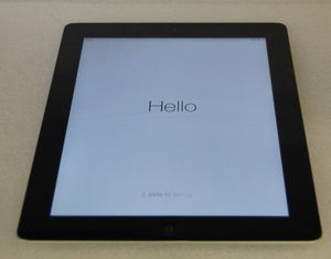 iPad 3Gen for Sale in Indianapolis, IN
