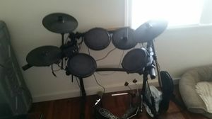 Electronic drum set for Sale in San Diego, CA