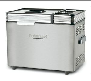 USED Cuisinart Convection Bread Maker for Sale in Arvada, CO