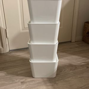 Ikea Organizer Container for Sale in La Habra Heights, CA