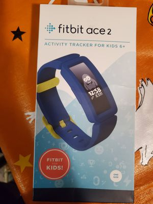 fitbit ace never opened for Sale in East Cleveland, OH