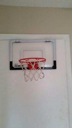 Basketball hoop for Sale in Plantation, FL