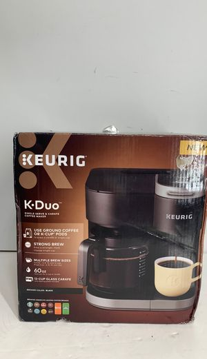 Keurig Coffee Maker 107117 for Sale in Federal Way, WA