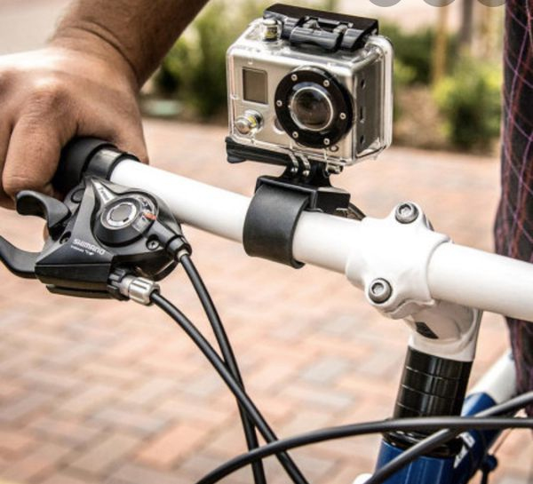 Action Camera ACK 4K WiFi Sports With 32GB Micro SD Card