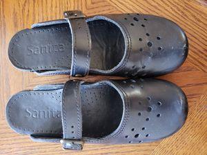 Sanita Black Clogs for Sale in Henderson, NV