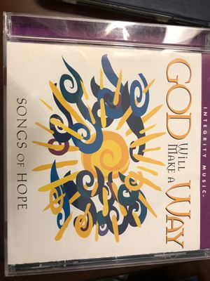 God Will Make a Way CD for Sale in West Covina, CA