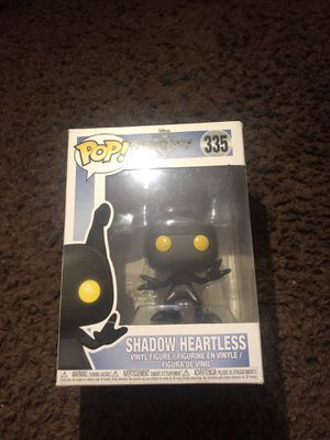 Funko Pop Animation: SHADOW HEARTLESS Toy Figure for Sale in Industry, CA