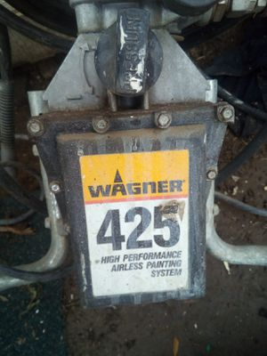 Wagner for Sale in Dinuba, CA