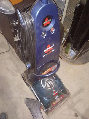 Bissell pro heat 2X carpet shampooer for Sale in Wittmann, AZ