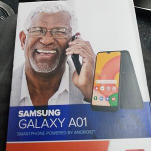 Samsung Galaxy A01 for Sale in Las Vegas, NV