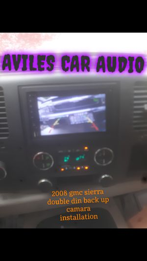 CAR AUDIO!!!!! for Sale in West Chicago, IL