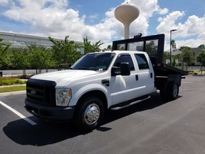 2008 Ford F350 Crew Cab Diesel Dually Dump for Sale in Altamonte Springs, FL