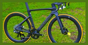 New Carbon Road Specialized S-Works Venge Complete Bike Size 52 2019 Model for Sale in Portland, OR