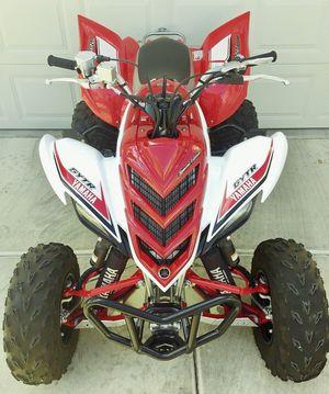 🍀2OO8 Yamaha Raptor 700cc🍀Loaded No Issues-$8OO🍀 for Sale in Phoenix, AZ