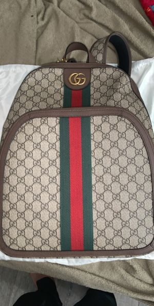 New Ophidia collection Gucci Back pack for Sale in Alta Loma, CA