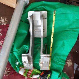 Cheata motor mount for Hobie 14' 16' 21' Getaway and others sailboat hobie cat catamaran for Sale in San Antonio, TX