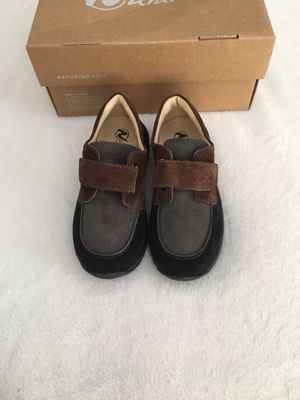 New Naturino comfortable shoes for boy size 10C for Sale in Oakton, VA