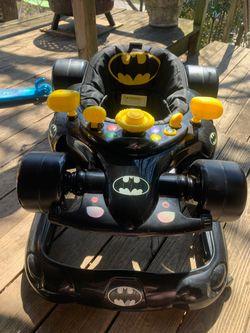Batman walker for Sale in Flower Mound,  TX
