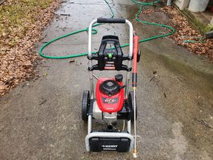 Huffy 3000 PSI 2.5 GPM HONDA ENGINE for Sale in Chapin, SC