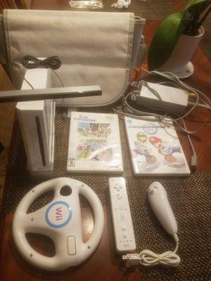 Wii for Sale in Phoenix, AZ