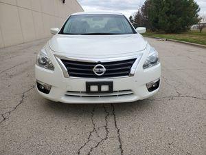 2015 Nissan Altima for Sale in Aurora, IL