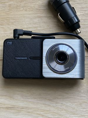 THINKWARE X500D Dashcam with Rear View Camera for Sale in Austell, GA