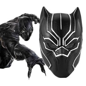 Black Panther Mask Marvel Superhero Captain America Civil War for Sale in Hayward, CA
